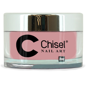Chisel Acrylic & Dipping Powder 2 oz. - Barely Nude Collection SOLID 190 (SOLID 190)