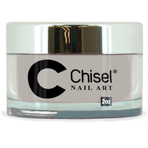 Chisel Acrylic & Dipping Powder 2 oz. - Barely Nude Collection SOLID 194 (SOLID 194)