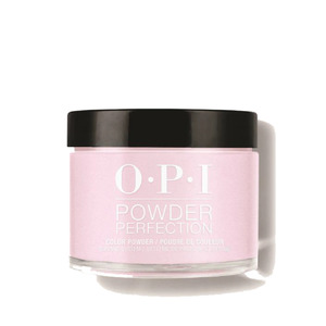 OPI Powder Perfection - Color Dipping Powder - #DPH001 - Suzi Calls the Paparazzi - Hollywood Collection 1.5 oz. (#DPH001)