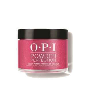 OPI Powder Perfection - Color Dipping Powder - #DPH010 - I'm Really an Actress - Hollywood Collection 1.5 oz. (#DPH010)