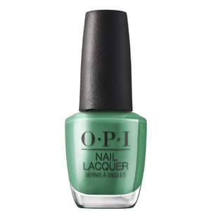 OPI Lacquer - #NLH007 - Rated Pea-G - Hollywood Collection 0.5 oz. (#NLH007)