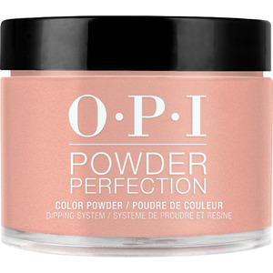 OPI Powder Perfection - Color Dipping Powder - #DPC89 - Chocolate Moose 1.5 oz. (#DPC89)