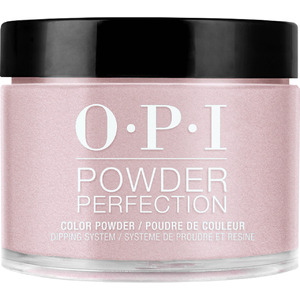 OPI Powder Perfection - Color Dipping Powder - #DPF16 - Tickle My France-y 1.5 oz. (#DPF16)
