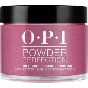 OPI Powder Perfection - Color Dipping Powder - #DPF62 - In the Cable Car-pool Lane 1.5 oz. (#DPF62)