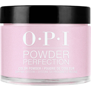 OPI Powder Perfection - Color Dipping Powder - #DPF82 - Getting Nadi on My Honeymoon 1.5 oz. (#DPF82)