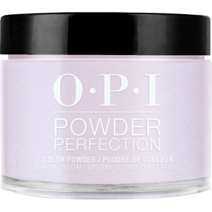 OPI Powder Perfection - Color Dipping Powder - #DPF83 - Polly Want a Lacquer? 1.5 oz. (#DPF83)