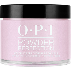 OPI Powder Perfection - Color Dipping Powder - #DPH39 - It's a Girl 1.5 oz. (#DPH39)