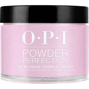 OPI Powder Perfection - Color Dipping Powder - #DPH48 - Lucky Lucky Lavender 1.5 oz. (#DPH48)