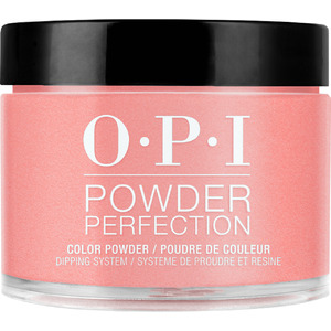 OPI Powder Perfection - Color Dipping Powder - #DPP38 - My Solar Clock is Ticking 1.5 oz. (#DPP38)