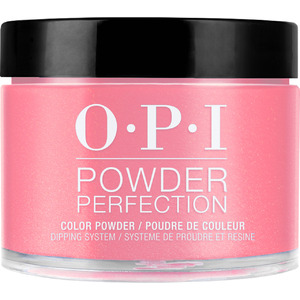 "OPI Powder Perfection - Color Dipping Powder - #DPT31 - My Address is ""Hollywood"" 1.5 oz. (#DPT31)"