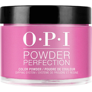 OPI Powder Perfection - Color Dipping Powder - #DPT83 - Hurry-juku Get This Color! 1.5 oz. (#DPT83)