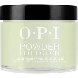 OPI Powder Perfection - Color Dipping Powder - #DPT86 - How Does Your Zen Garden Grow? 1.5 oz. (#DPT86)