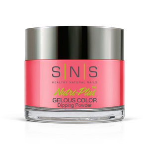 SNS GELous Color Dipping Powder - 1 oz - Bare to Dare Collection - #BD13 CLASSY COCKTAIL DRESS (15037-BD13)