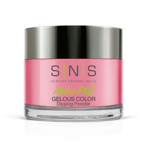 SNS GELous Color Dipping Powder - 1.5 oz - Bare to Dare Collection - #BD04 WHAT A TULLE! (BD04)