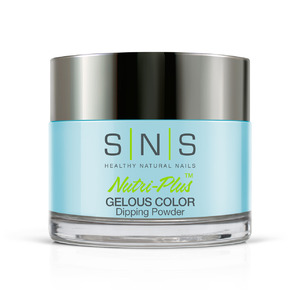 SNS GELous Color Dipping Powder - 1.5 oz - Bare to Dare Collection - #BD10 CASHMERE CARDIGAN (BD10)