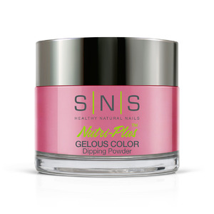 SNS GELous Color Dipping Powder - 1.5 oz - Bare to Dare Collection - #BD11 HOT YOGA PANTS (BD11)
