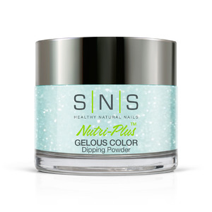 SNS GELous Color Dipping Powder - 1.5 oz - Bare to Dare Collection - #BD17 STRING BIKINI (BD17)