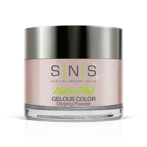 SNS GELous Color Dipping Powder - 1.5 oz - Bare to Dare Collection - #BD18 FASHION UNDERSTATEMENT (BD18)