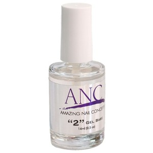 ANC #2 Gel Base 0.5 oz. - part of the ANC Acrylic Nails Dipping System ()