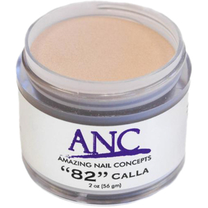 ANC Dip Powder - Calla #82 2 oz. - part of the ANC Acrylic Nails Dipping System (ANCCP082)