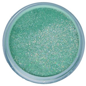 ANC Dip Powder - Deep Green Glitter #70 2 oz. - part of the ANC Acrylic Nails Dipping System (ANCCP070)