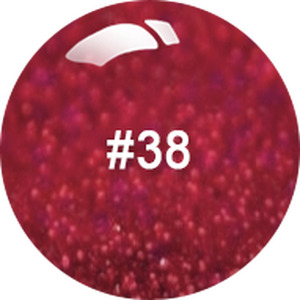 ANC Dip Powder - Garnet #103 2 oz. - part of the ANC Acrylic Nails Dipping System (ANCCPG103)
