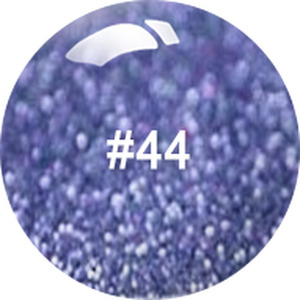 ANC Dip Powder - Lavender Glitter #109 2 oz. - part of the ANC Acrylic Nails Dipping System (ANCCPG109)