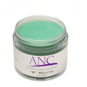 ANC Dip Powder - Mojito #8 2 oz. - part of the ANC Acrylic Nails Dipping System (ANCCP008)