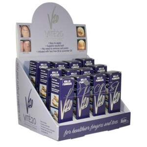 Vite20 Antifungal Cream - 0.54 oz. Each Case of 12 (303541501652)