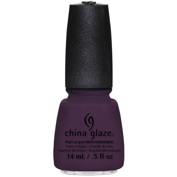 China Glaze Lacquer - CHARMED I'M SURE 0.5 oz. - #1232 (CG1232)