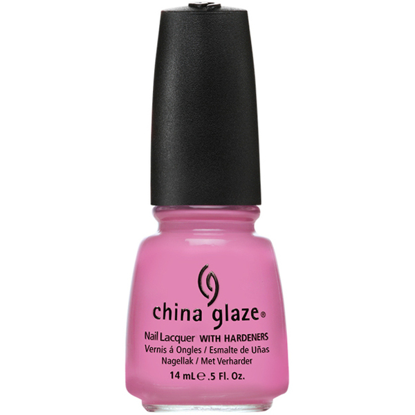 China Glaze Lacquer - DANCE BABY 0.5 oz. - #1039 (CG1039)