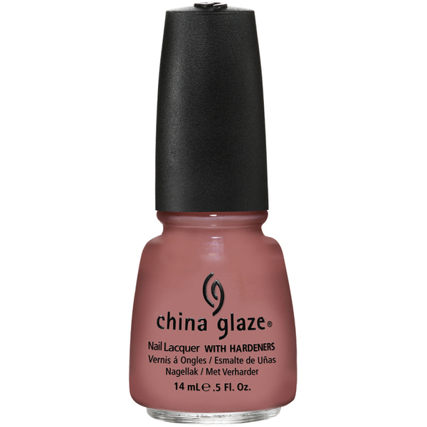 China Glaze Lacquer - DRESS ME UP 0.5 oz. - #1121 (CG1121)