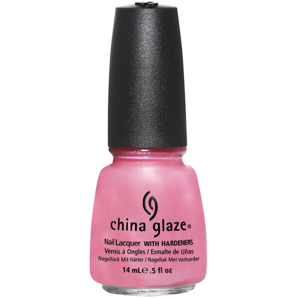 China Glaze Lacquer - EXQUISITE 0.5 oz. - #1143 (CG1143)