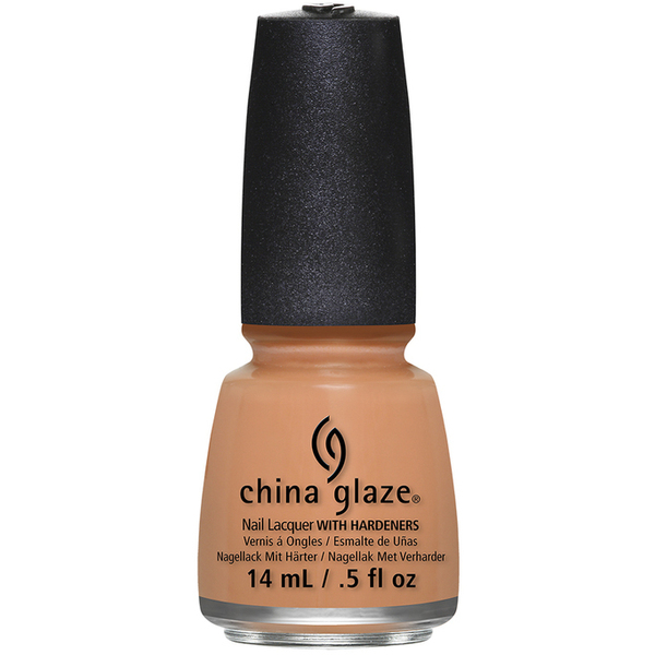 China Glaze Lacquer - IF IN DOUBT SURF IT OUT 0.5 oz. - #1302 (CG1302)