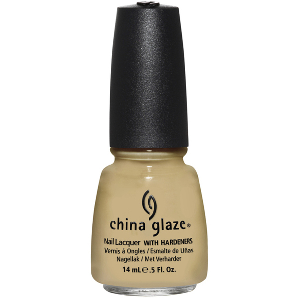 China Glaze Lacquer - KALAHARI KISS 0.5 oz. - #1081 (CG1081)