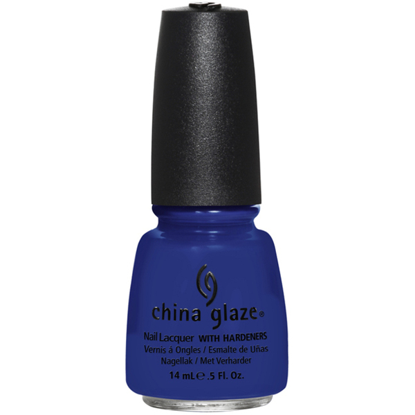China Glaze Lacquer - MAN HUNT 0.5 oz. - #1070 (CG1070)