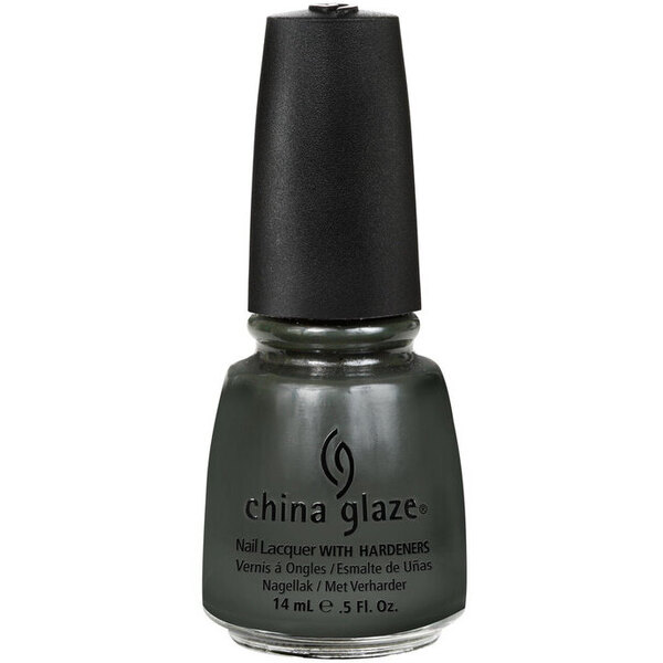 China Glaze Lacquer - NEAR DARK 0.5 oz. - #986 (CG986)