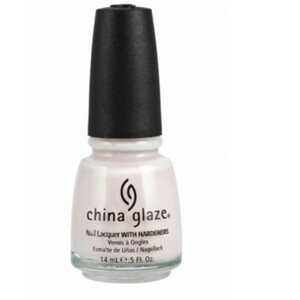China Glaze Lacquer - OXYGEN 0.5 oz. - #200 (CG200)