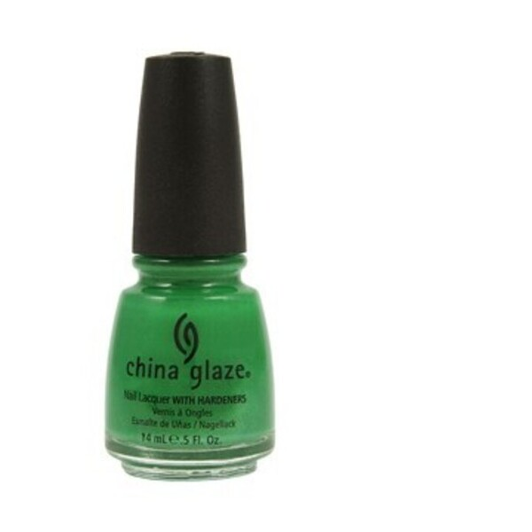 China Glaze Lacquer - PAPER CHASING 0.5 oz. - #720 (CG720)
