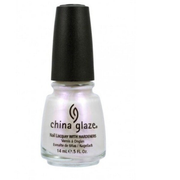 China Glaze Lacquer - RAINBOW 0.5 oz. - #137 (CG137)