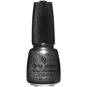 China Glaze Lacquer - STONE COLD 0.5 oz. - #1125 (CG1125)