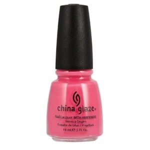 China Glaze Lacquer - SUGAR HIGH 0.5 oz. - #861 (CG861)