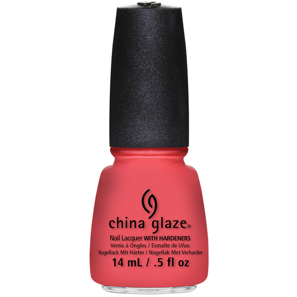 China Glaze Lacquer - SURREAL APPEAL 0.5 oz. - #1196 (CG1196)