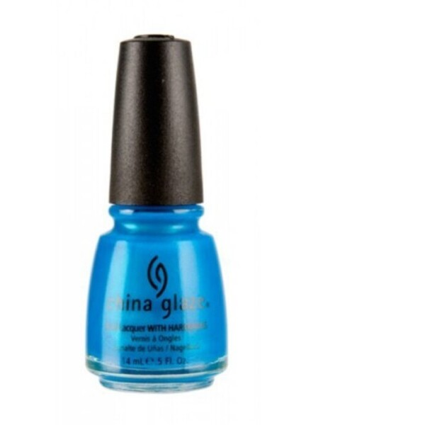China Glaze Lacquer - TOWEL BOY TOY 0.5 oz. - #877 (CG877)