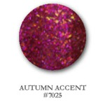 Entity One Color Couture Gel Polish - Autumn Accent 0.5 oz. (7025)