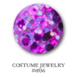 Entity One Color Couture Gel Polish - Costume Jewelry 0.5 oz. (6936)