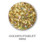 Entity One Color Couture Gel Polish - Golden Starlet 0.5 oz. (6943)