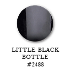 Entity One Color Couture Gel Polish - Little Black Bottle 0.5 oz. (2488)