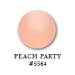 Entity One Color Couture Gel Polish - Peach Party 0.5 oz. (5564)