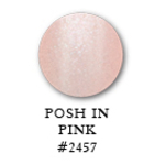 Entity One Color Couture Gel Polish - Posh in Pink 0.5 oz. (E2457)